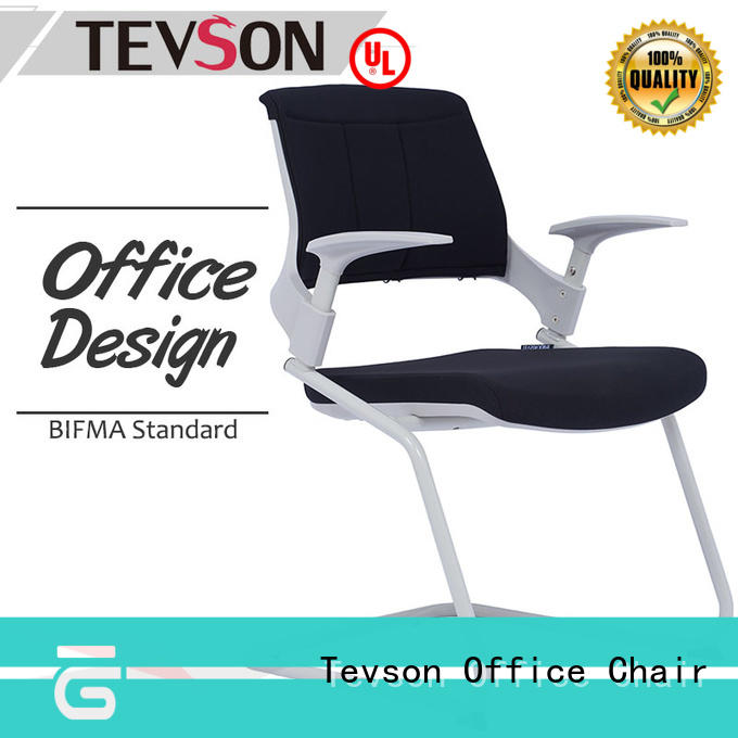 Tevson mobile training room chair resources for reception