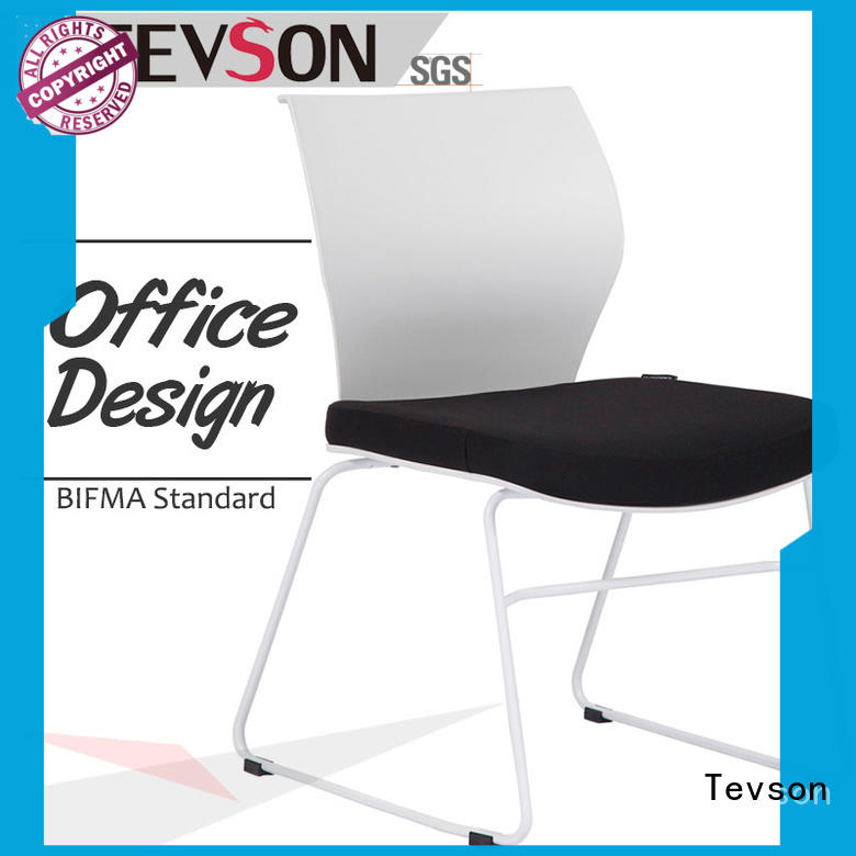 high elastic staff room chairs writing certifications for anteroom