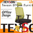 high-back office chair ergonomic free design for room
