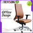 Tevson low-back office chair China in school