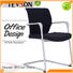 wholesale study chair with writing pad conference for anteroom