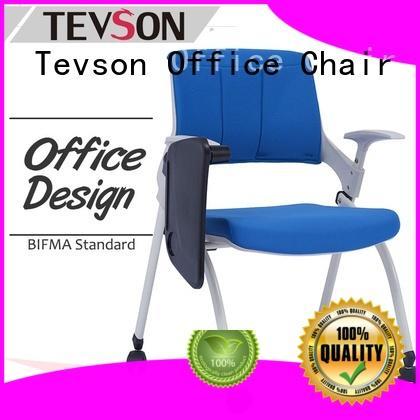 Tevson apprentice visitor chair workshops