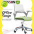 Tevson elastic computer chair price vendor for room