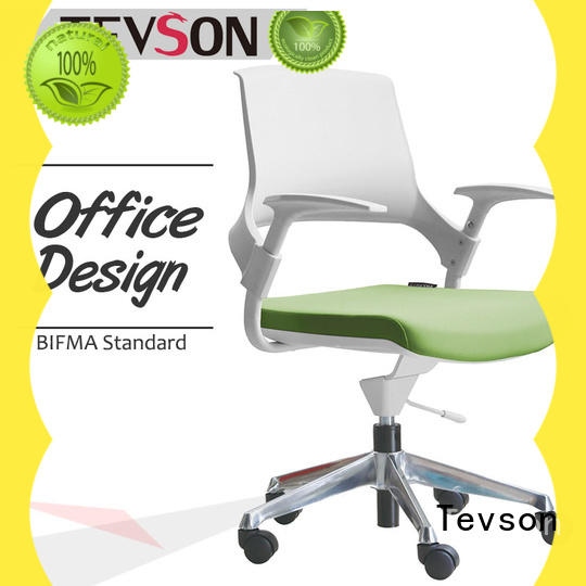 low cost office desk chair seat supplier in work room