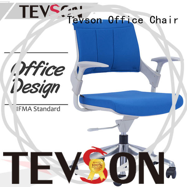 Tevson modern office chair producer in bedroom