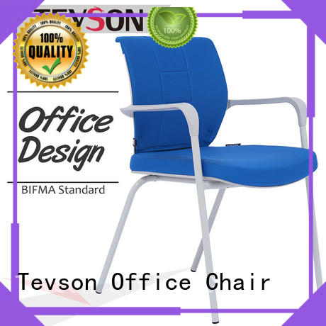 Tevson guestvisitor modern conference room chairs for reception