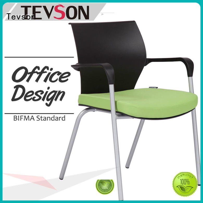 hot-sale student chair with writing pad workshops for anteroom