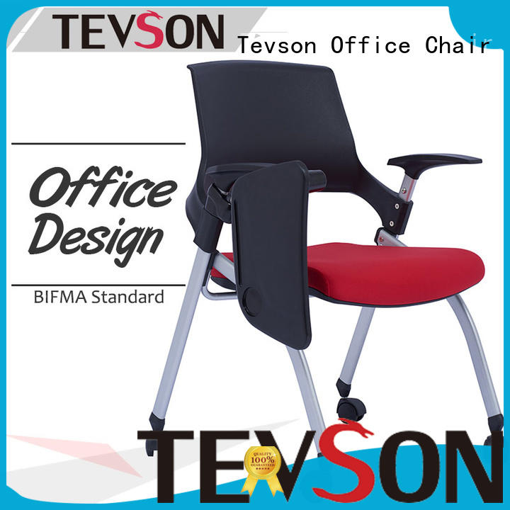 multi-use visitor chair for reception