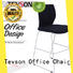 Tevson multi-use high bar chairs widely-use for drinking