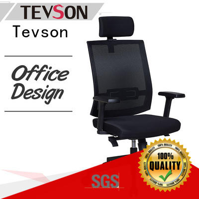 leather ergonomic mesh office chair equipment for room