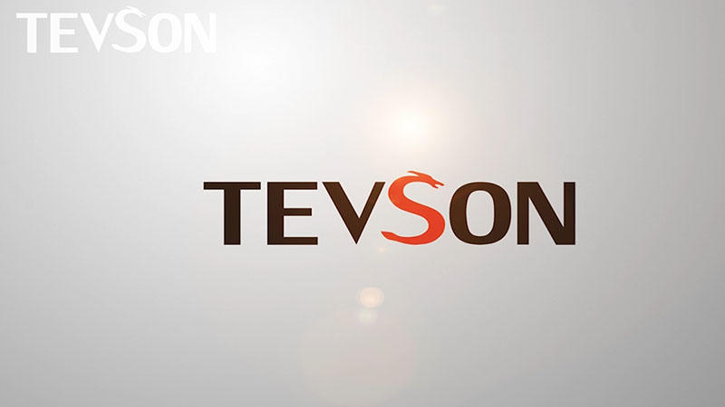 Tevson - Office furniture, office chair production line