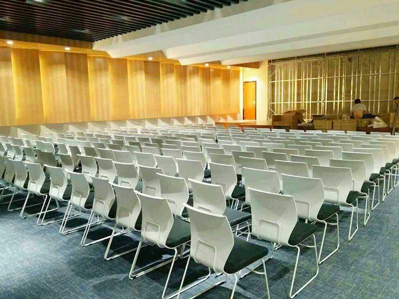 Lecture Hall Seating for Creative Park in Malaysia