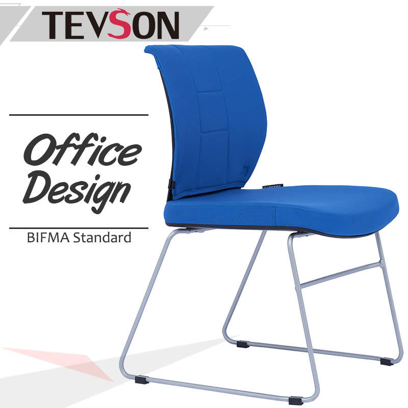 Multi-use Stacking Guest Task Chair without arms