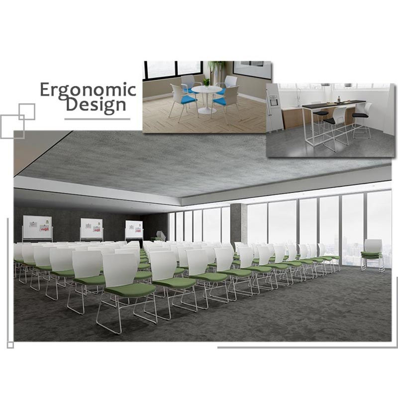 Tevson wheels meeting room chairs assurance-7