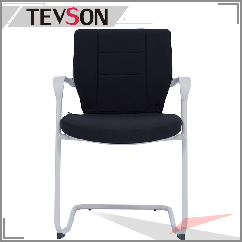 Tevson design modern conference room chairs for waiting Room-2