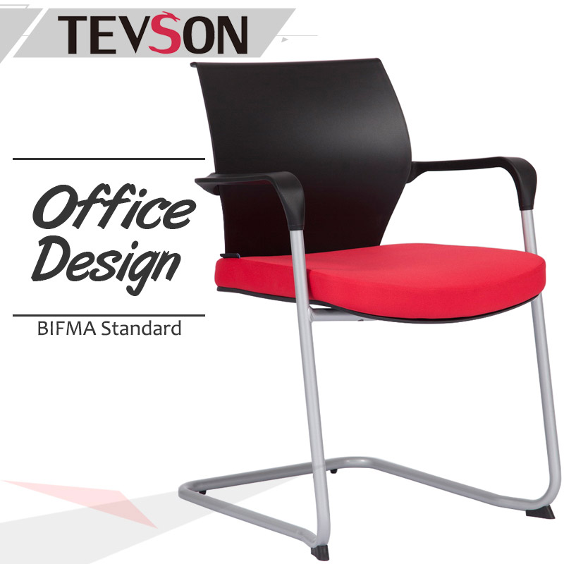 Tevson newly meeting room chairs certifications for conference-1