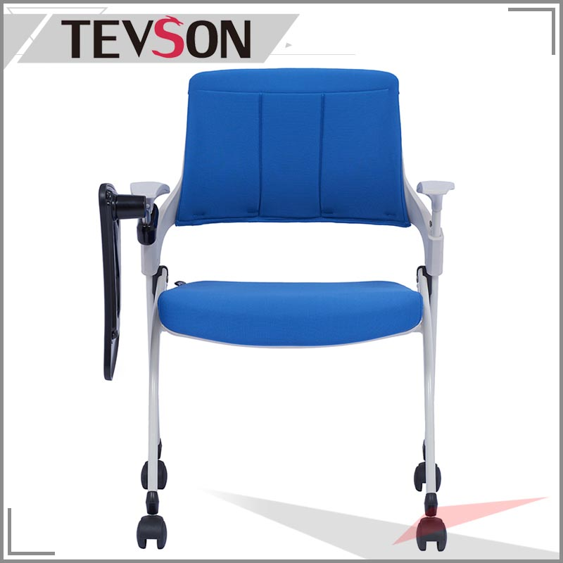 Tevson stackable visitor chair-2