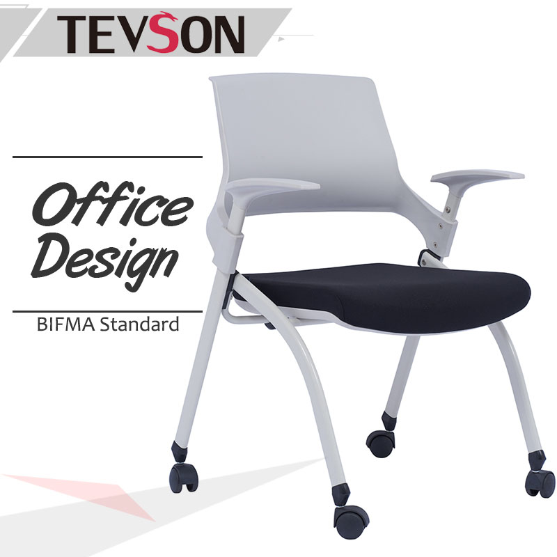 Tevson school conference room chairs order now for waiting Room-1