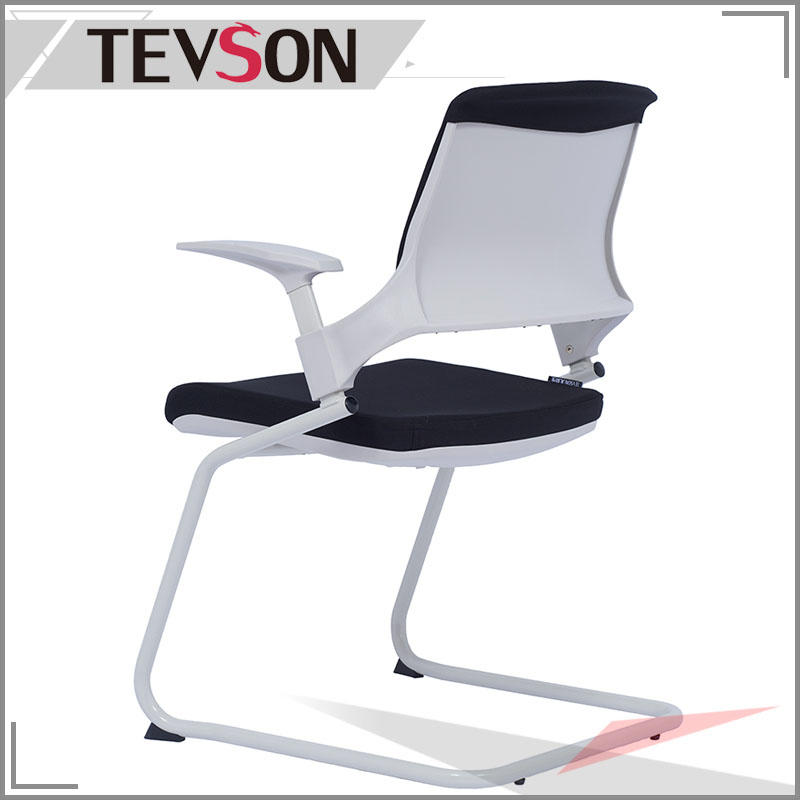 Sturdy Comfortable Seat Chair With Backrest for Office or School