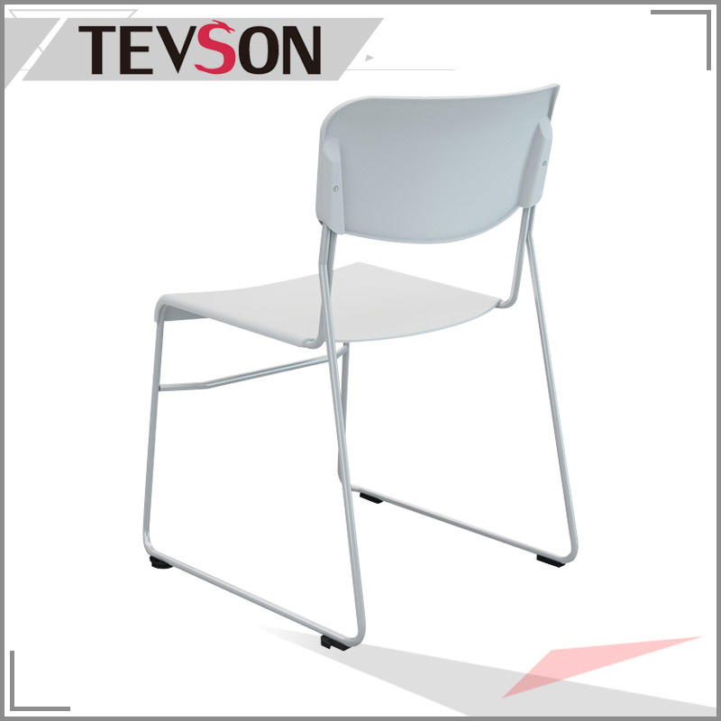 High Quality Multipurpose Plastic Restaurant Stacking Chairs