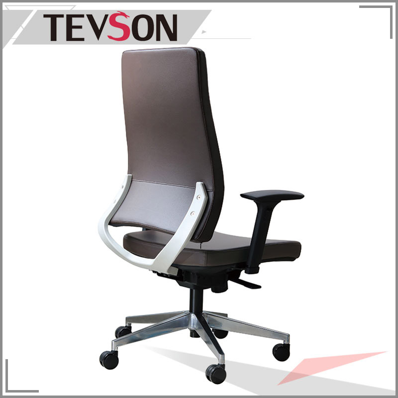 Tevson classic  computer desk chair type for anteroom-2