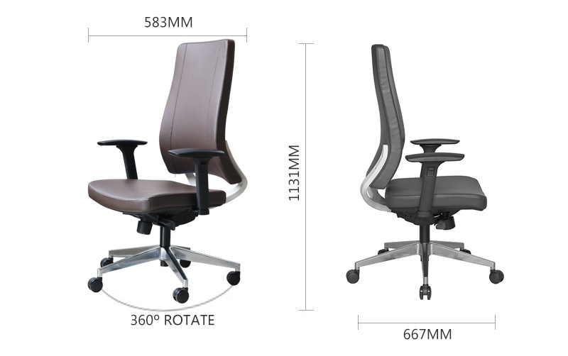 Tevson gaming office swivel chairs for sale for room-1
