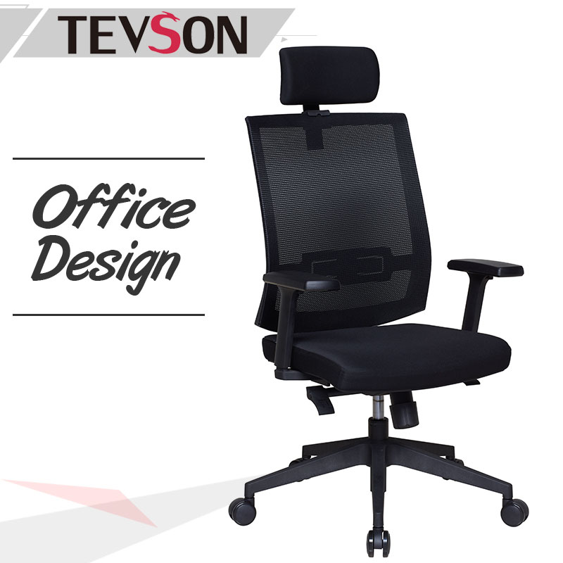classic  high back office chair classic China for waiting Room-1