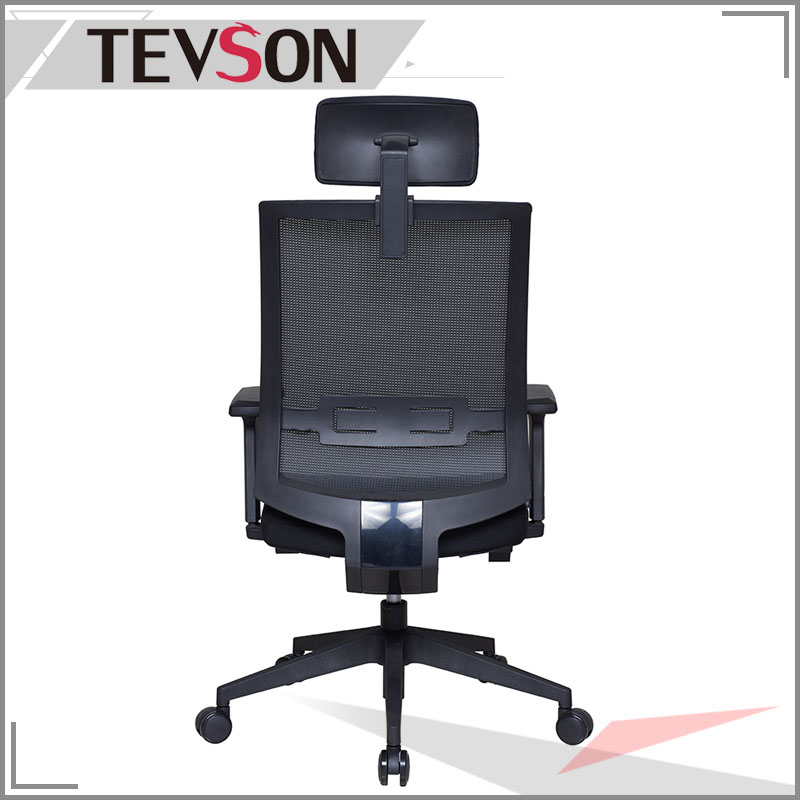 Tevson low cost new office chair furniture for reception-2