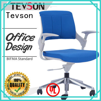 Tevson back computer chair price supply in bedroom