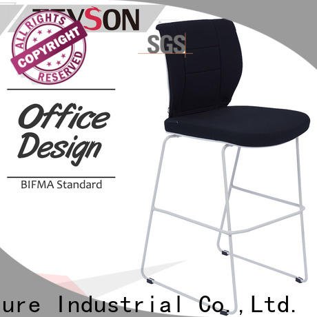 latest commercial bar stools padded for business for reception