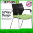 Tevson quality training room chair order now for anteroom