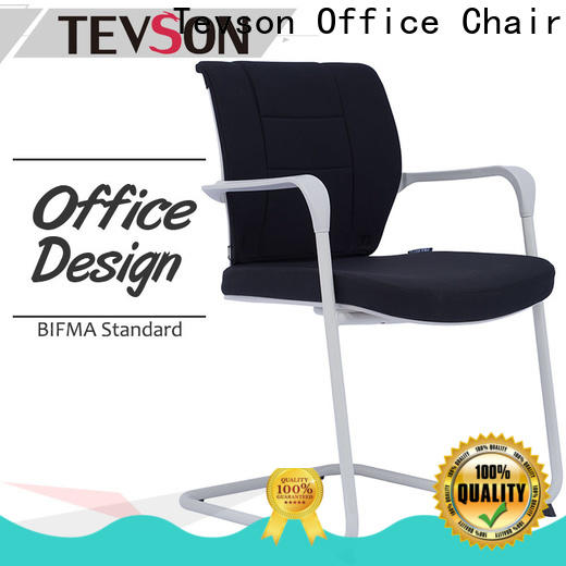 Tevson latest conference room chairs with writing board