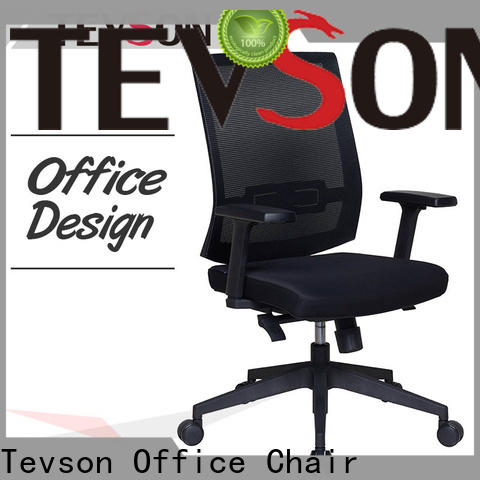 Tevson High-quality ergonomic high office chair suppliers for waiting Room