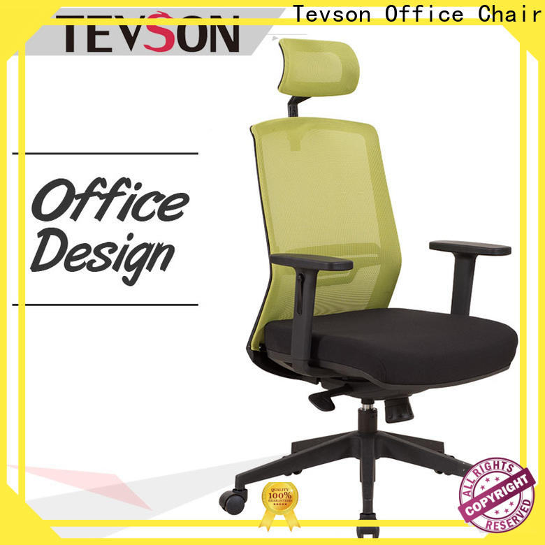 High-quality best ergonomic chair under 500 comfortable supply for anteroom