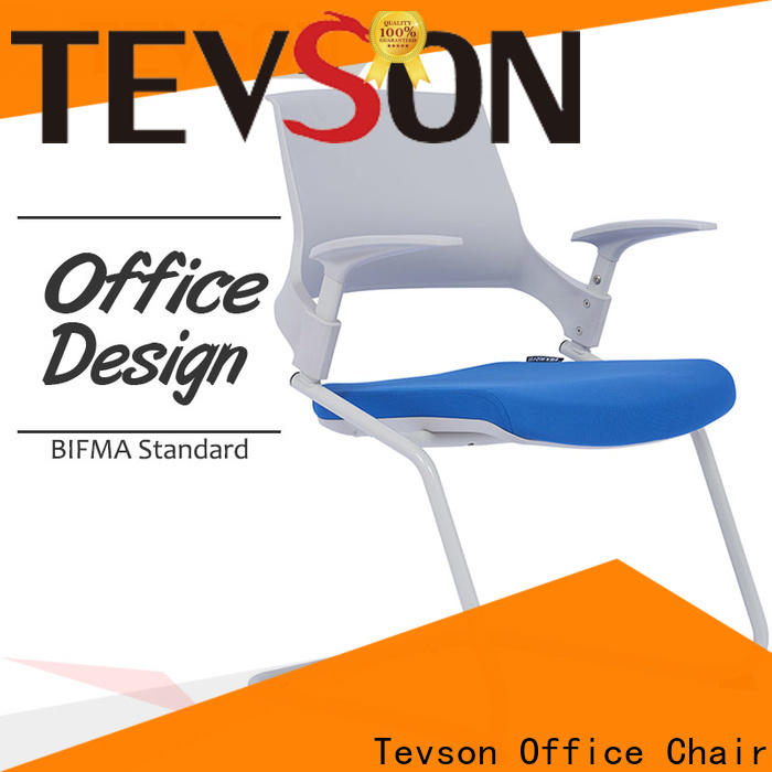 Tevson reception executive meeting room chairs company for anteroom