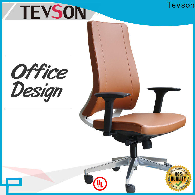 Tevson task ergonomic chair suppliers for room