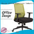 Tevson low cost ergonomic desk chairs type for anteroom