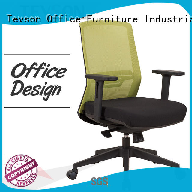 swivel office chair comfortable China for anteroom