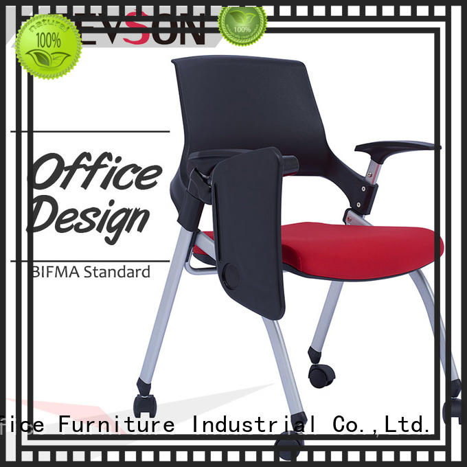 Tevson multiuse staff room chairs marketing with writing board