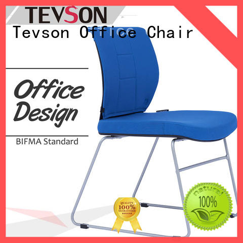 Tevson sturdy conference chairs for waiting Room