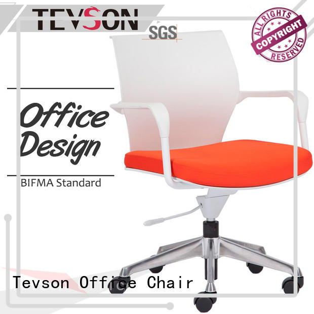 Tevson office mesh office desk chairs in sturdy room