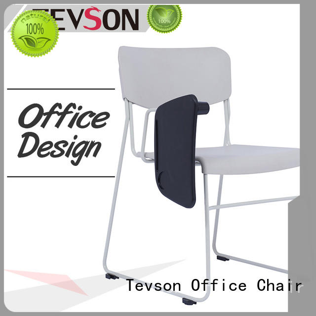 hot-sale visitor chair plastic for anteroom