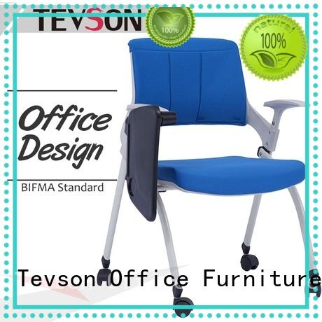 Tevson modern modern conference room chairs certifications for reception