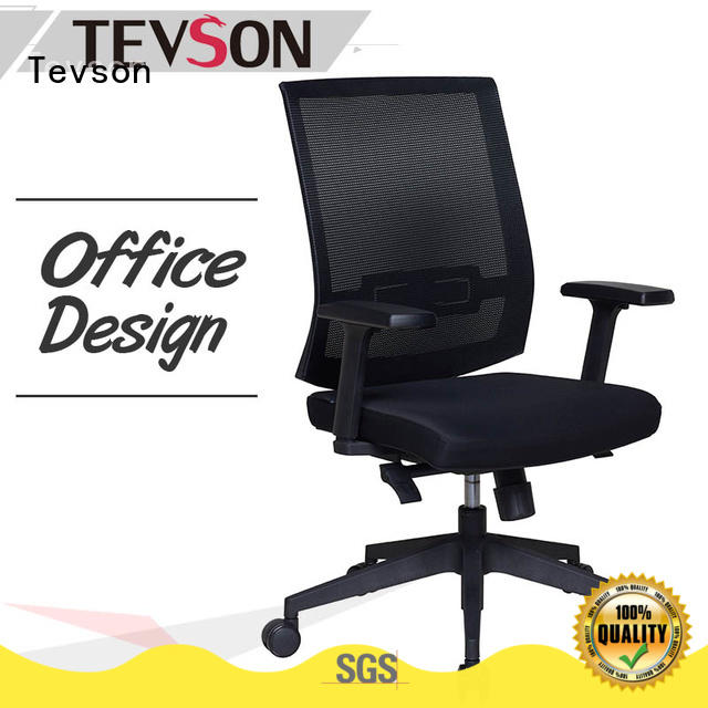 furniture executive mesh chair furniture for reception Tevson