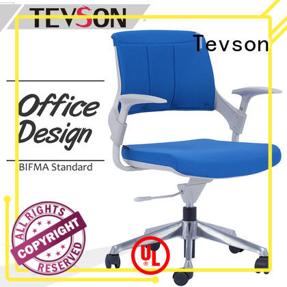 modern office swivel chair modern in work room Tevson