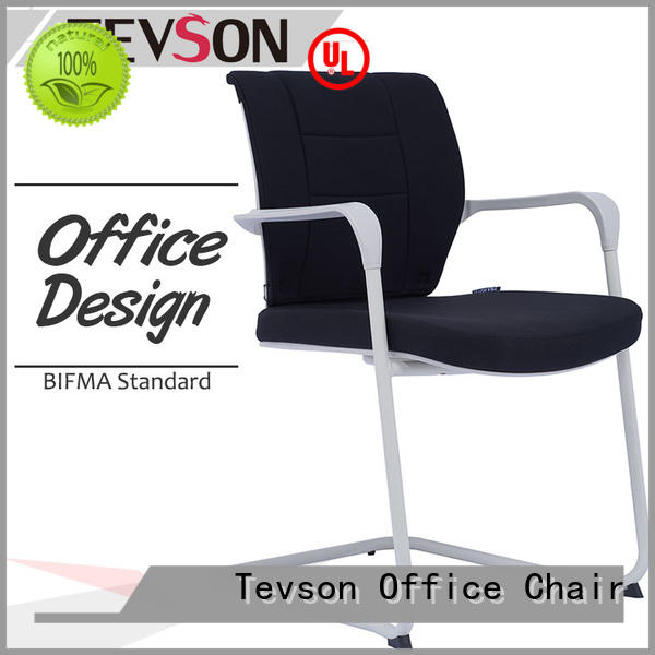 student chair backrest for reception Tevson