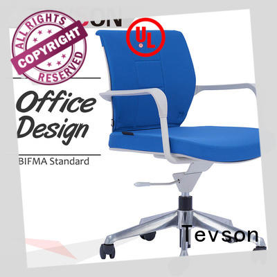 Tevson classic heavy duty office chairs producer in school
