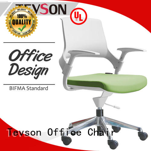 Tevson high elastic comfortable desk chair in living room