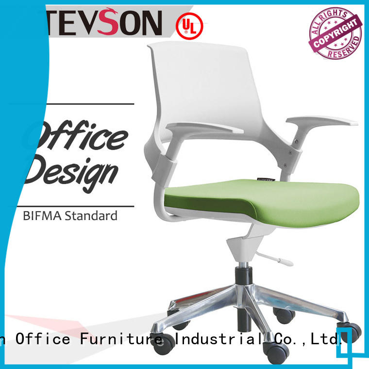 Tevson modern office swivel chair heavy