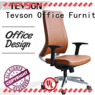 Tevson ergonomic ergonomic office furniture free design for anteroom